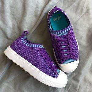 Girls Native Slip On Shoes